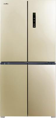 Многокамерный холодильник Ascoli ACDSL 571 W