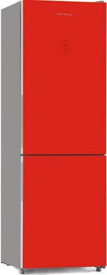 Двухкамерный холодильник Kenwood KBM-1855 NFDGR
