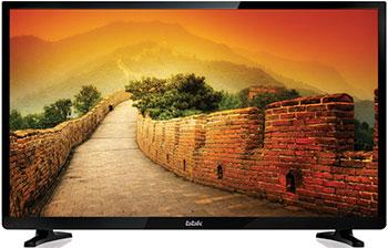 LED телевизор BBK 28 LEM-1044/T2C чёрный цена