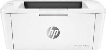 Принтер HP LaserJet Pro M 15 a (W2G 50 A) принтер hp laserjet pro m 104 w ru g3q 37 a
