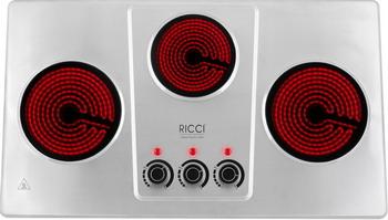 Настольная плита Ricci RIC-3303 C инфракрасная варочная плитка ricci ric 3206