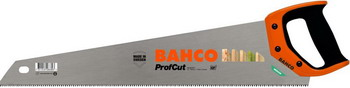 Ножовка BAHCO Profcut Medium PC-19-GT7 ножовка bahco pc 19 gt9