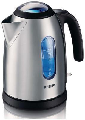Чайник электрический Philips HD 4667/20 чайник philips hd 9326 20