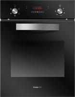 Встраиваемый электрический духовой шкаф Foster VERONA 7145600 Black foster 7145 500 s45