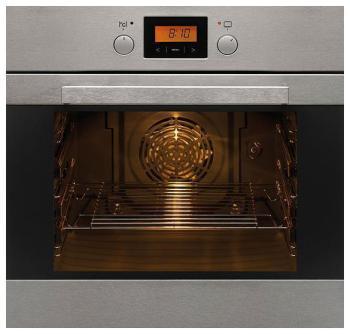 Встраиваемый электрический духовой шкаф Hansa BOEI 64030030 встраиваемый электрический духовой шкаф hansa boei62030030