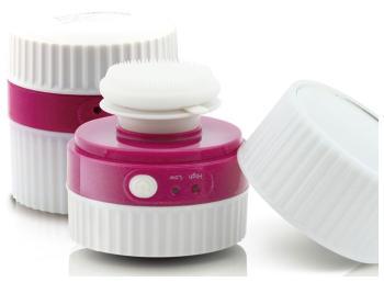 Прибор для очищения кожи TouchBeauty AS-1281 увлажнитель для кожи touchbeauty as 1185