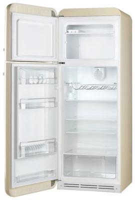 Двухкамерный холодильник Smeg FAB 30 LP1 двухкамерный холодильник smeg fab 30 rve1