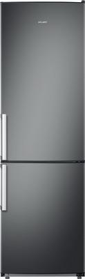 Двухкамерный холодильник ATLANT ХМ 4424-060 N двухкамерный холодильник don r 297 g