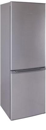 Двухкамерный холодильник Норд NRB 120 332 холодильник beko rcnk365e20zx двухкамерный нержавеющая сталь