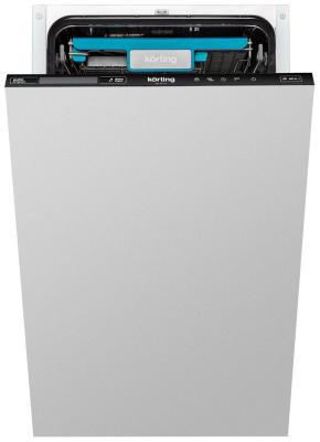 Полновстраиваемая посудомоечная машина Korting KDI 45175 korting kdi 60165