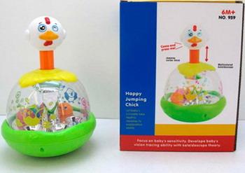 Фото Развивающая игрушка Huile. Купить с доставкой