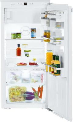 Встраиваемый однокамерный холодильник Liebherr IKB 2364 Premium холодильник liebherr sbnes 3210