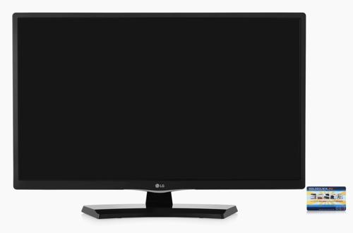 LED телевизор LG 28 MT 49 S-PZ профессиональный пылесос starmix gs 3078 pz 10 63 28