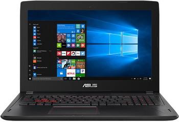 Ноутбук ASUS ROG FX 502 VM-DM 105 T (90 NB0DR5-M 01870) laptop batteries for asus gl552 zx50 j jx j vw fx plus fx pro 6700 rog jx4720 rog v 4200 fx50jk 15v 4 cells