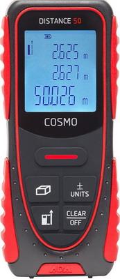 Дальномер лазерный ADA Cosmo 50 лазерная рулетка ada cosmo 50