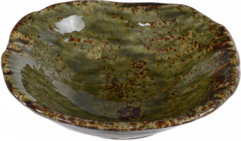 Чаша TOKYO DESIGN GREEN ORIBE 7527
