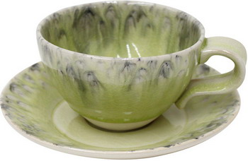 Чайная пара COSTA NOVA MADEIRA комплект из 6 шт DECS 03-02713 S настенная плитка tubadzin madeira s madeira 3 25x36