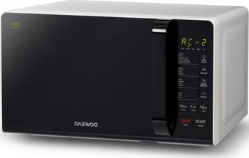 Микроволновая печь - СВЧ Daewoo Electronics KOR-663 K  микроволновая печь свч daewoo electronics kor 6l6b