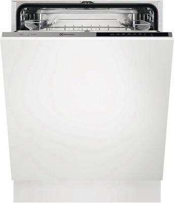 Полновстраиваемая посудомоечная машина Electrolux ESL 95321 LO цена