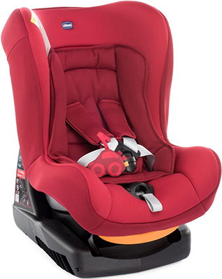 Автокресло Chicco Cosmos RED PASSION (Группа 0 /1) 07079163640000