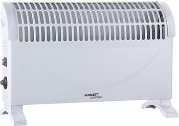 Конвектор Scarlett SCA H VER9 1500 адаптер raiser card ver 9
