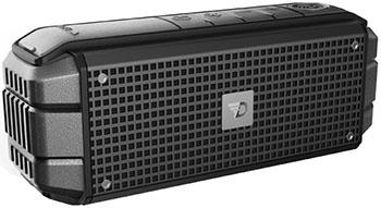 все цены на Портативная акустика DreamWave Explorer graphite