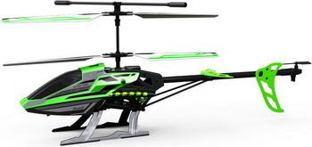 Вертолет Silverlit Sky Eagle зеленый 84750-2 цены