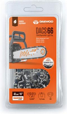 Цепь пильная Daewoo Power Products DACS 66 daewoo power products datr 1200e