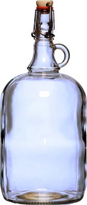 Бутыль АГРОСПЕЦГОСП ВЕНЕЦИЯ 2 л бутыль пластиковый нижний тагил