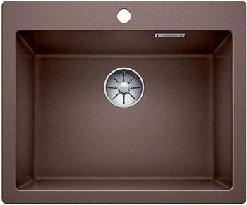 Кухонная мойка BLANCO PLEON 6 кофе 521688 кухонная мойка ukinox stm 800 600 20 6