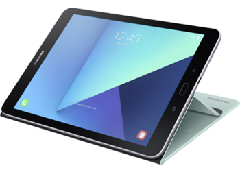 Планшетный ноутбук Samsung Galaxy Tab S3 9.7 SM-T 820 Wi-Fi 32 Gb серебристый hdd samsung