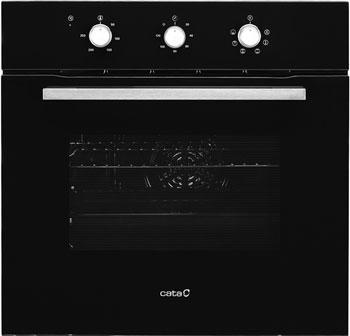 Встраиваемый электрический духовой шкаф Cata LC 860 BK вытяжка cata ceres 600 p bk