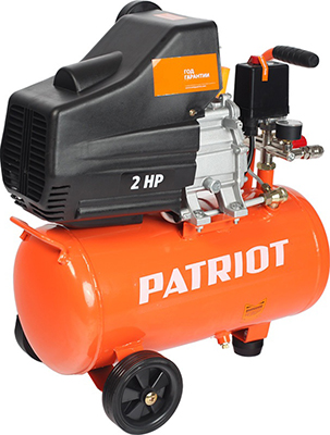Компрессор Patriot EURO 24-240 525306365 компрессор ударник укм 240 24