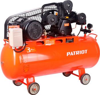 Компрессор Patriot PTR 100-670 525306330 цены