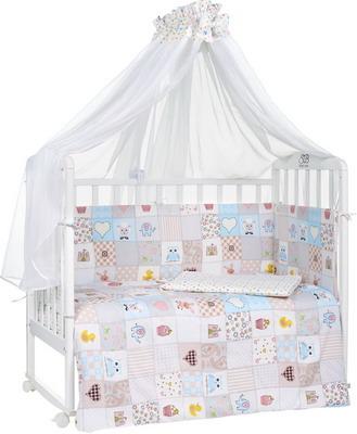 Комплект постельного белья Sweet Baby Cella Beige комплект постельного белья в коляску esspero conny royal beige rv514222 108063337