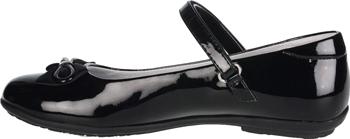 Туфли Flamingo 72Т-СН-0263 34 размер цвет черный туфли детские flamingo flamingo туфли белые