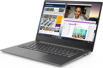 Ноутбук Lenovo IdeaPad 530 s-14 ARR (81 H 10015 RU) черный