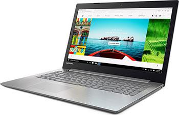 Ноутбук Lenovo IdeaPad 320-15 IKBN (80 XL 01 GPRK) серый ноутбук lenovo ideapad 320 17ast 80xw002trk