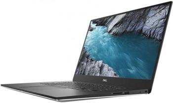 Ноутбук Dell XPS 15 i7-8750 H (9570-5420) Silver
