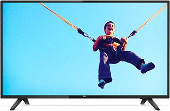 LED телевизор Philips 43 PFS 5813/60 led телевизоры philips 32pft5501 60
