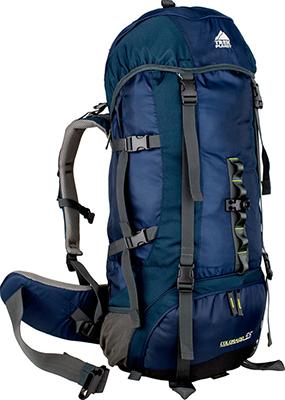 Рюкзак походный TREK PLANET Colorado 55 70551 стоимость