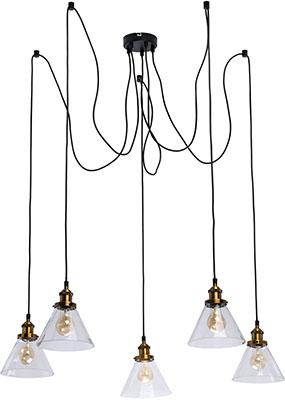 Люстра подвесная MW-light Фьюжн 392017805 5*40 W E 27 220 V электросамокат ezip e 4 5