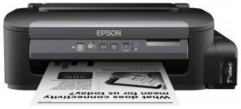 Принтер Epson M 105 принтер epson l312 c11ce57403
