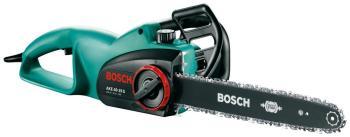 Цепная пила Bosch AKE 40-19 S 0600836 F 03 аккумуляторная цепная пила bosch ake 30 li 0 600 837 100