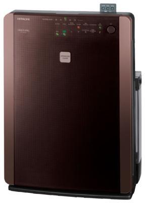 Воздухоочиститель Hitachi EP-A 8000 CBR коричневый кристалл