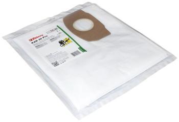 Набор пылесборников Filtero KAR 20 (2) Pro filtero kar 10 pro комплект пылесборников для промышленных пылесосов 4 шт