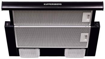 купить Встраиваемая вытяжка Kuppersberg SLIMLUX II 50 SG недорого