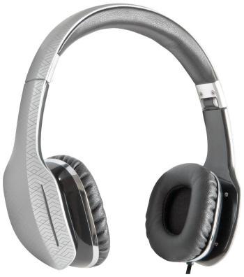 Наушники Defender Eagle 874 silver 63873 микрофон defender mic 109 black