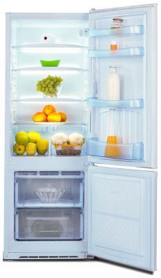 Двухкамерный холодильник Норд NRB 137 032 гиславед норд фрост 3 б у