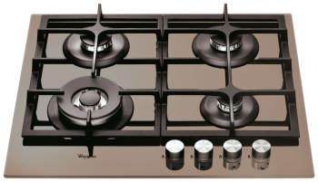 Встраиваемая газовая варочная панель Whirlpool GOA 6425 S курительные миксы goa spirit купить